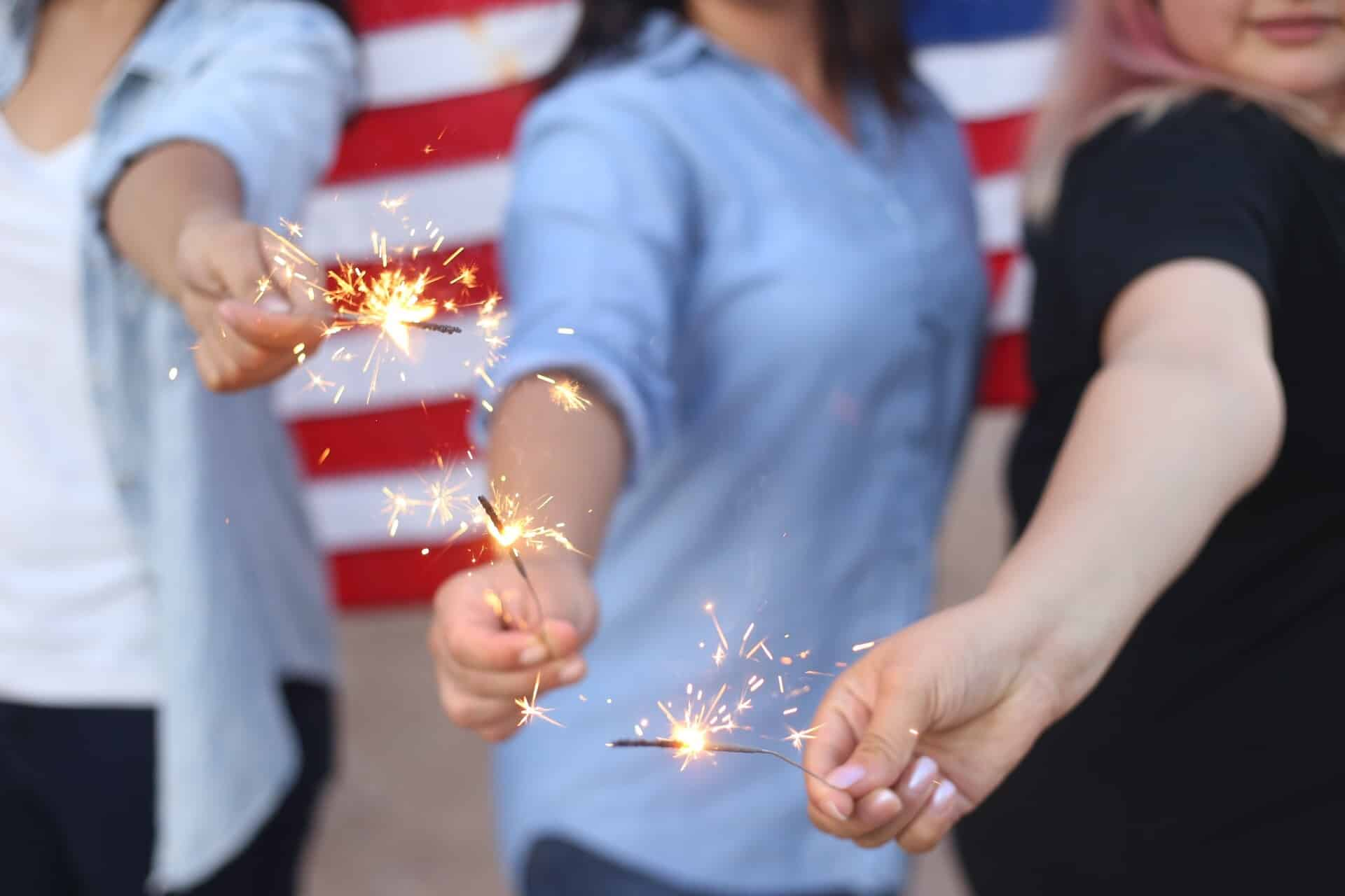3 Unique Ways to Celebrate the Fourth of July