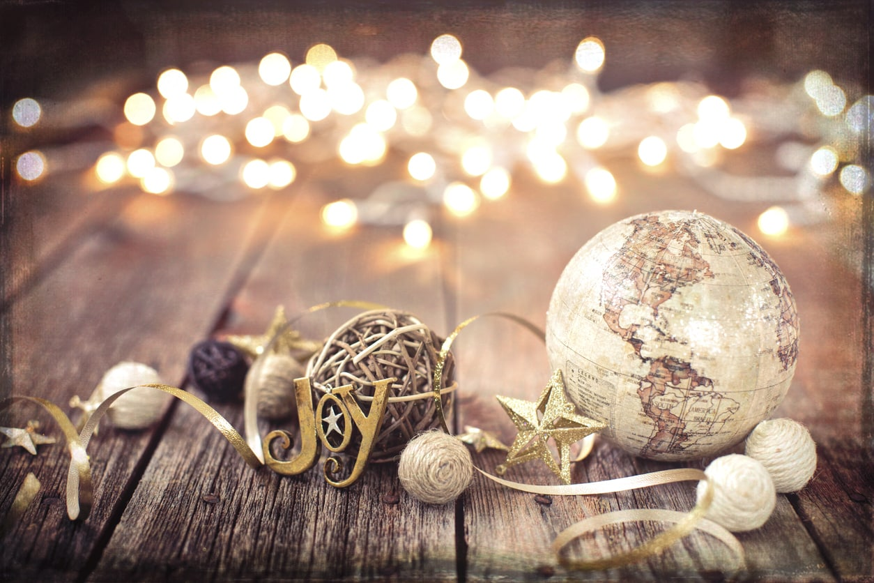 3 Holiday Mantras You Should Implement into Your Daily Life