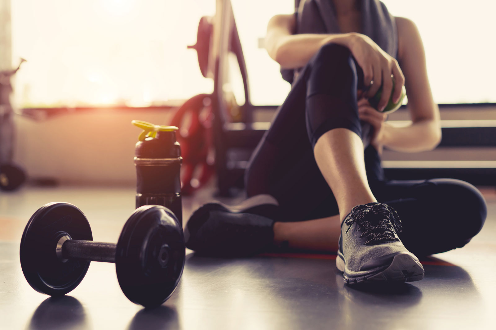 4 Pointers To Keep Your Fitness Goals In Perspective