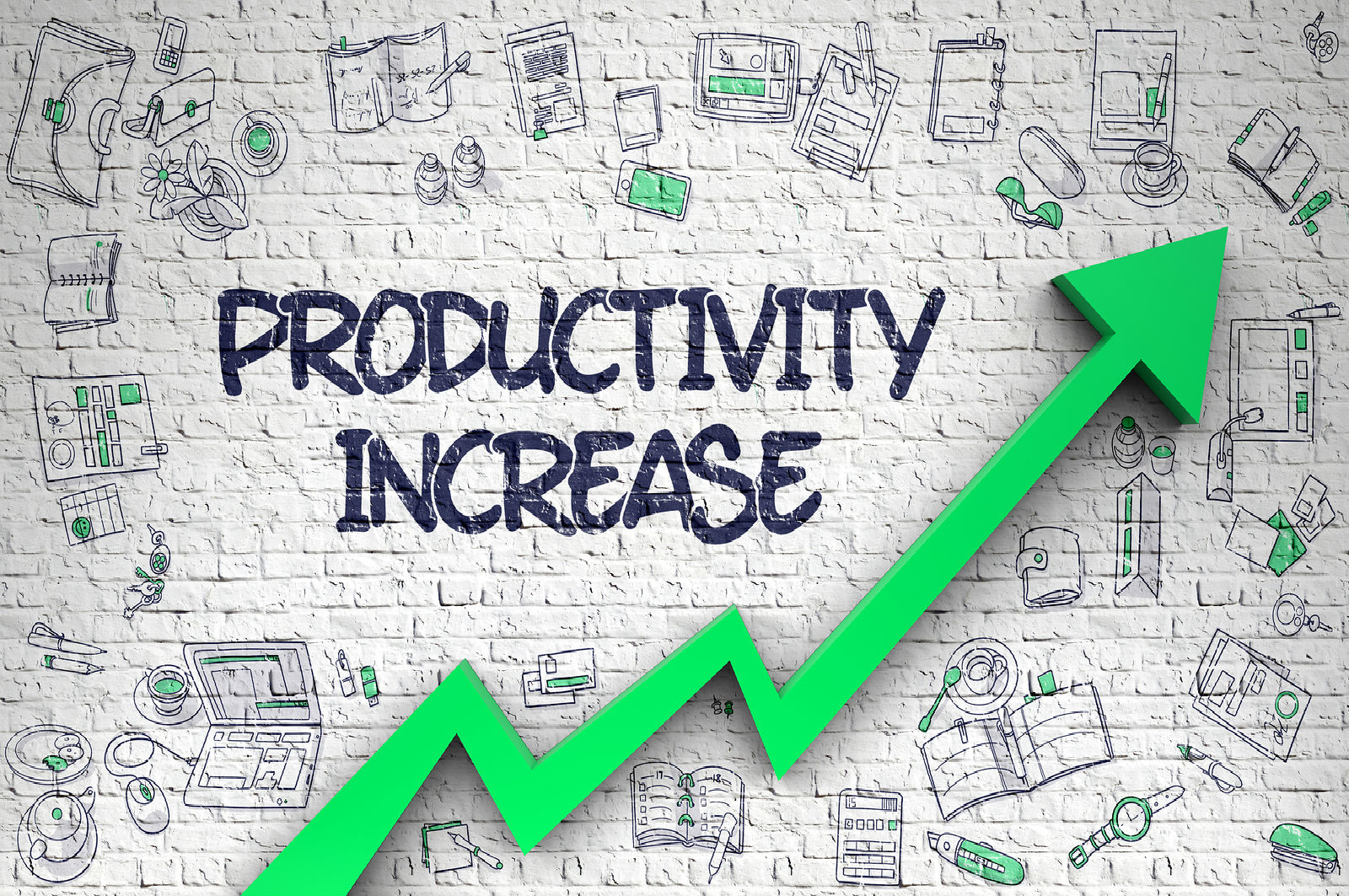 Aiming To Be More Productive? You Need To Learn These Secrets!