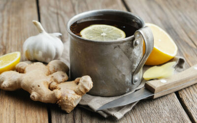 Want to Help Your Immune System Thrive? Eat These 5 Foods
