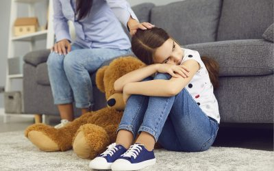 Is a Family Member Depressed? 4 Ways You Can Help